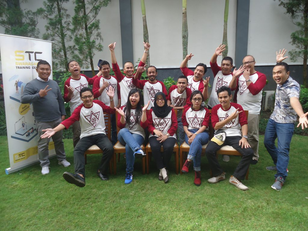Managing Motivation at Work, PT Dufasindo Yogyakarta