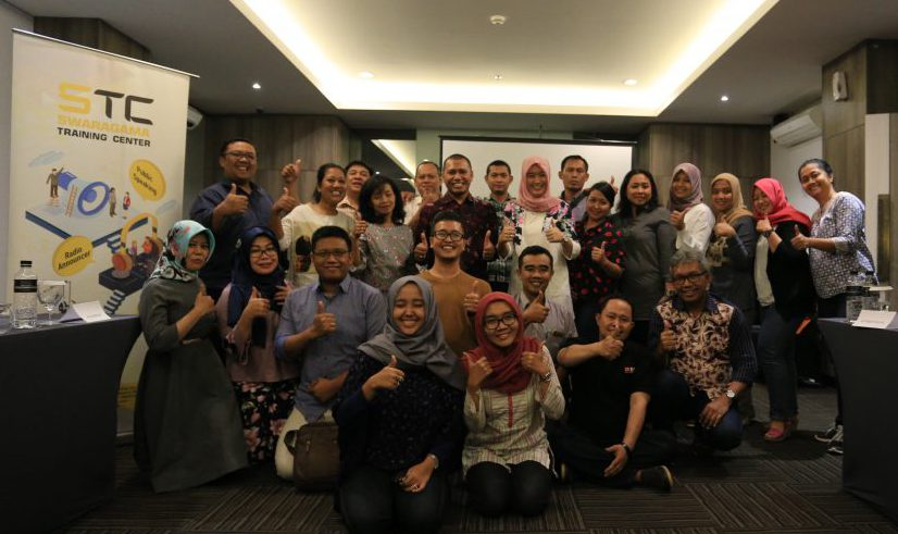Cracking Successful Negotiation, BNI SKC Yogyakarta
