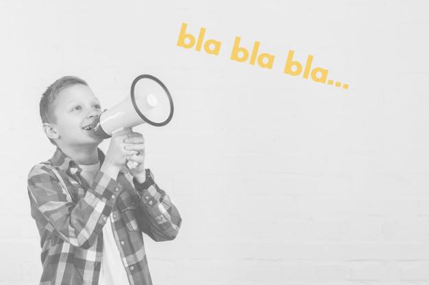 Tips Mengajar Anak Berbicara (Public Speaking)